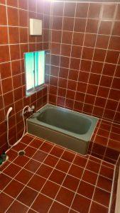 とにかく浴室が大きい事が魅力の一つです