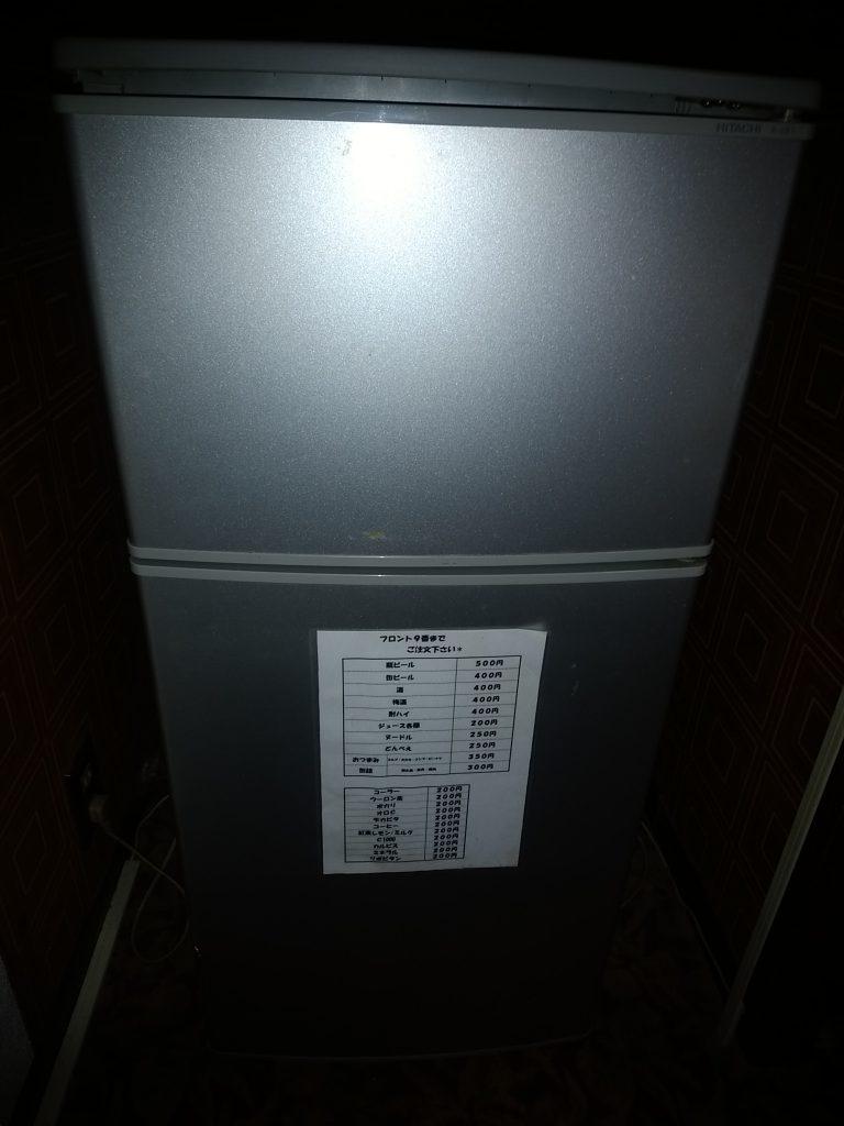 おひとり暮らしにジャストサイズな冷蔵庫